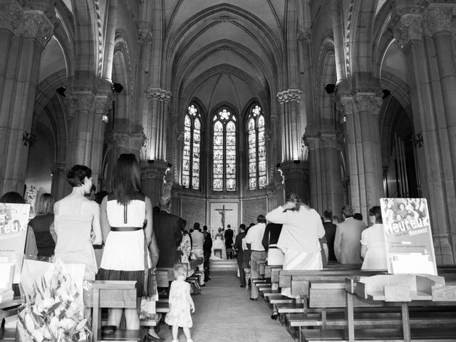 Le mariage de Alexandre et Rosalie à Lyon, Rhône 44