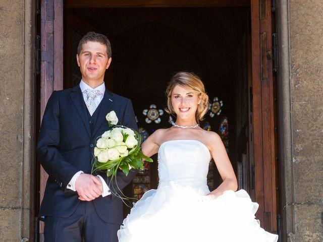 Le mariage de Alexandre et Rosalie à Lyon, Rhône 46