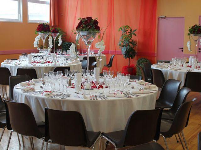 Le mariage de Delphine et David à Boscamnant, Charente Maritime 5