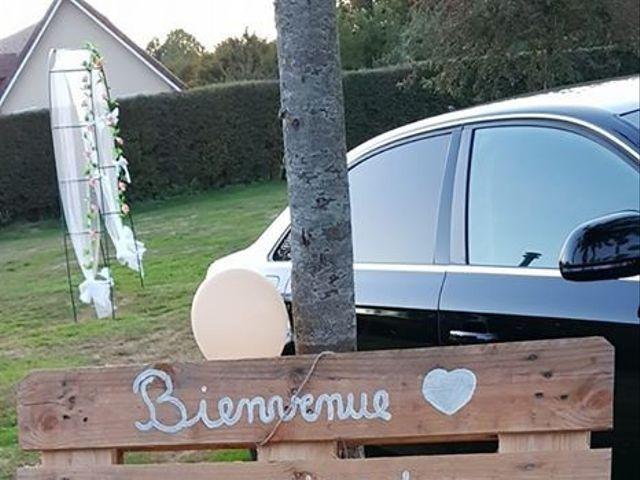 Le mariage de René et Nathalie à Boisney, Eure 2