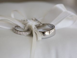 Le mariage de Elsa et David 2
