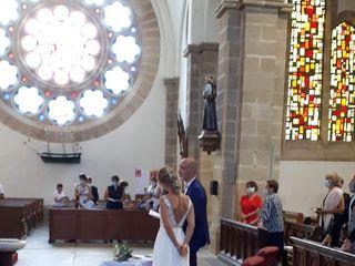Le mariage de Anaïs et Romain  2