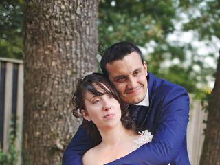 Le mariage de Elodie et Fabien 2