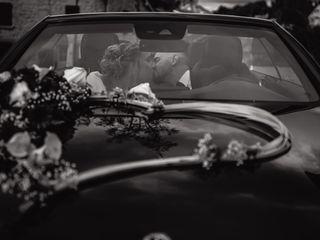 Le mariage de Océane et Anthony