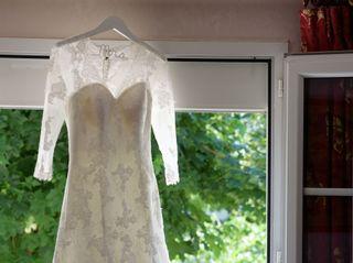Le mariage de Amélie et Vincent 2