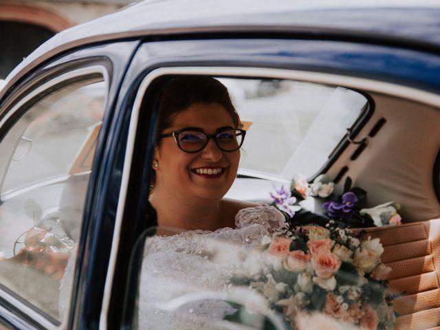 Le mariage de Florian et Ingrid à Épernay, Marne 1