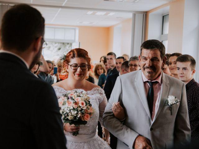 Le mariage de Florian et Ingrid à Épernay, Marne 11