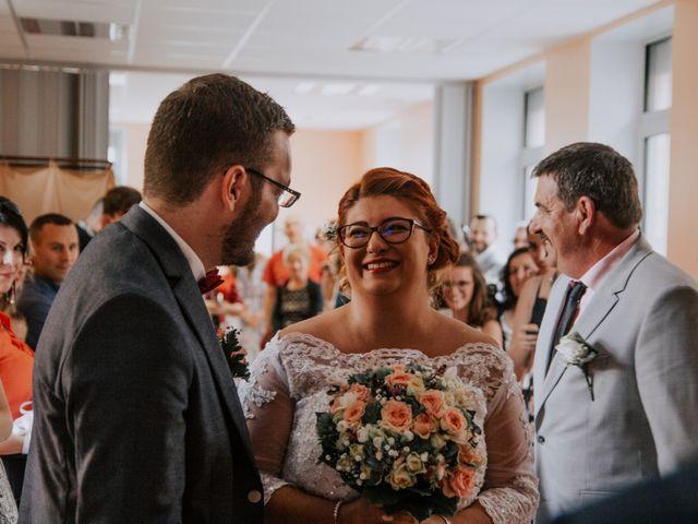 Le mariage de Florian et Ingrid à Épernay, Marne 12
