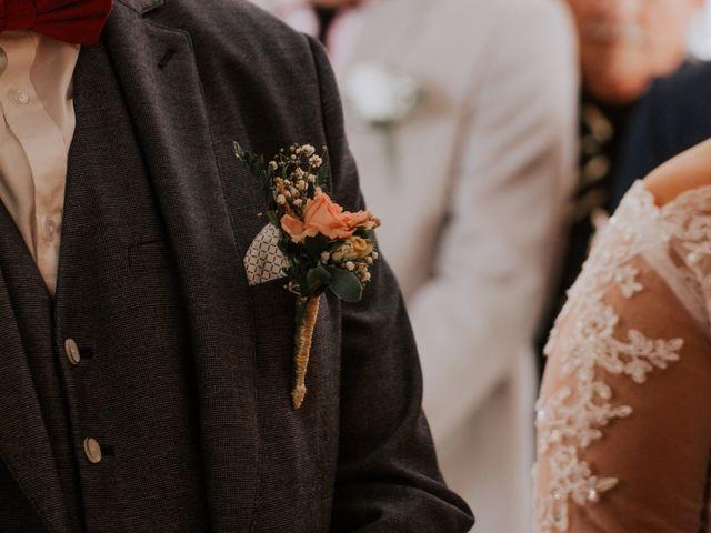 Le mariage de Florian et Ingrid à Épernay, Marne 13