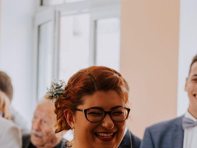Le mariage de Florian et Ingrid à Épernay, Marne 15