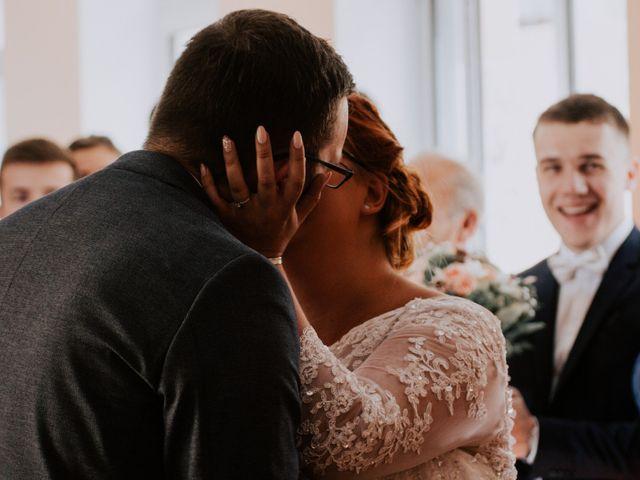 Le mariage de Florian et Ingrid à Épernay, Marne 16