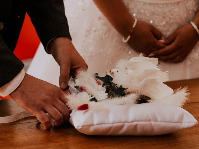 Le mariage de Florian et Ingrid à Épernay, Marne 17