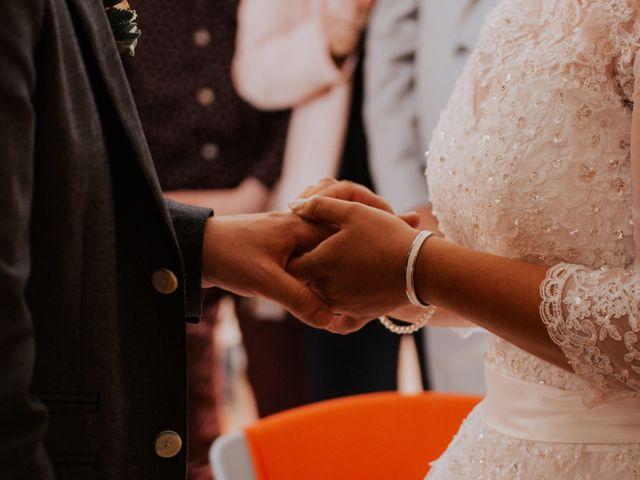 Le mariage de Florian et Ingrid à Épernay, Marne 19