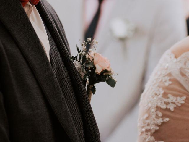 Le mariage de Florian et Ingrid à Épernay, Marne 20