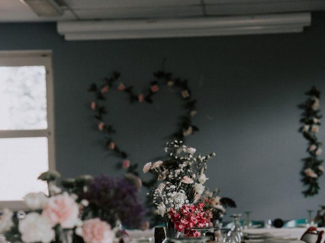 Le mariage de Florian et Ingrid à Épernay, Marne 24