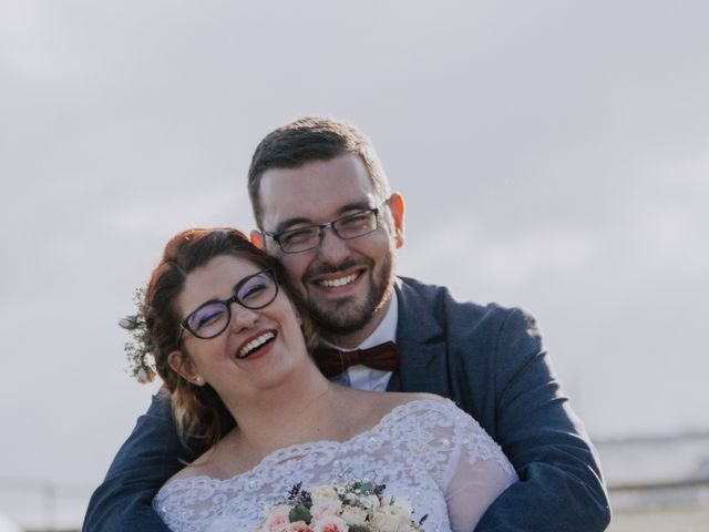 Le mariage de Florian et Ingrid à Épernay, Marne 29