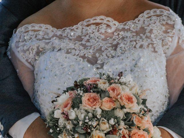 Le mariage de Florian et Ingrid à Épernay, Marne 30