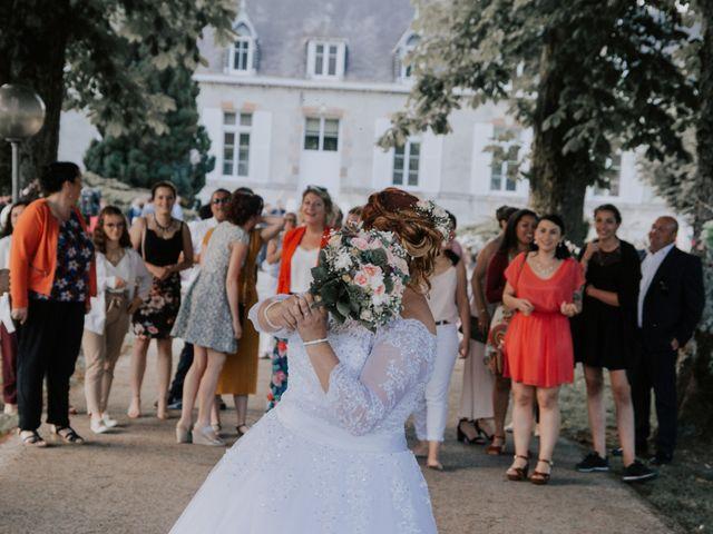 Le mariage de Florian et Ingrid à Épernay, Marne 31