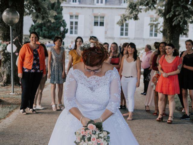 Le mariage de Florian et Ingrid à Épernay, Marne 32