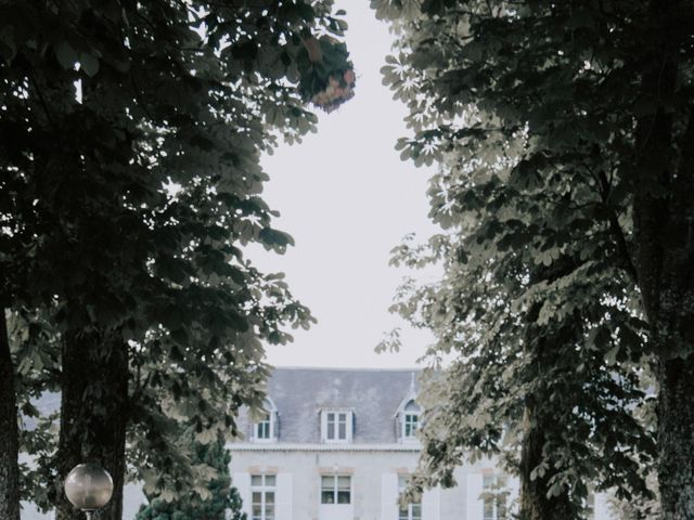 Le mariage de Florian et Ingrid à Épernay, Marne 33