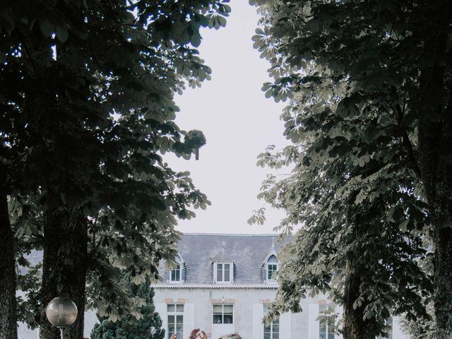 Le mariage de Florian et Ingrid à Épernay, Marne 34