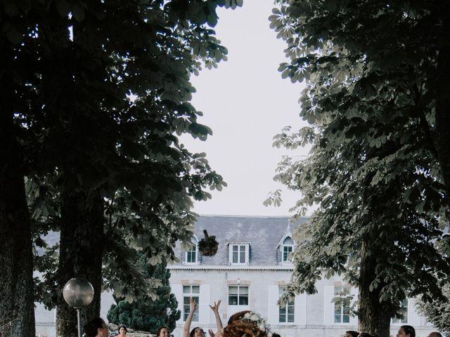 Le mariage de Florian et Ingrid à Épernay, Marne 35