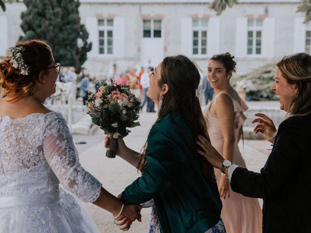 Le mariage de Florian et Ingrid à Épernay, Marne 36