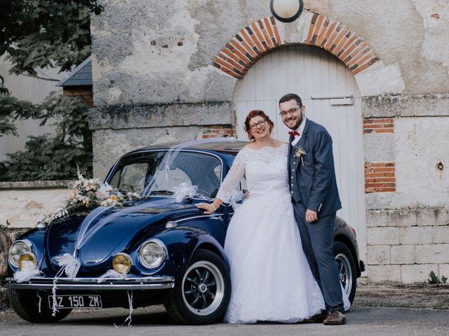 Le mariage de Florian et Ingrid à Épernay, Marne 38
