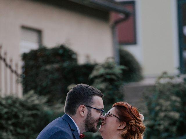 Le mariage de Florian et Ingrid à Épernay, Marne 40