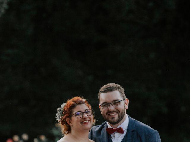 Le mariage de Florian et Ingrid à Épernay, Marne 41