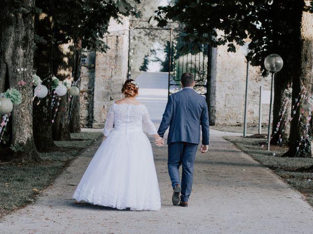 Le mariage de Florian et Ingrid à Épernay, Marne 42