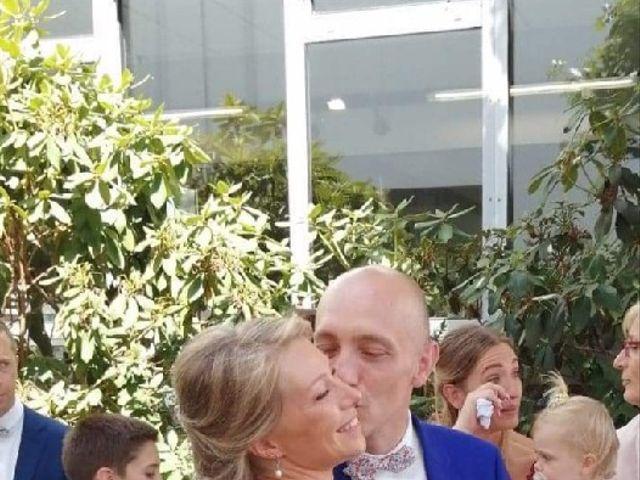 Le mariage de Romain  et Anaïs à Séné, Morbihan 2