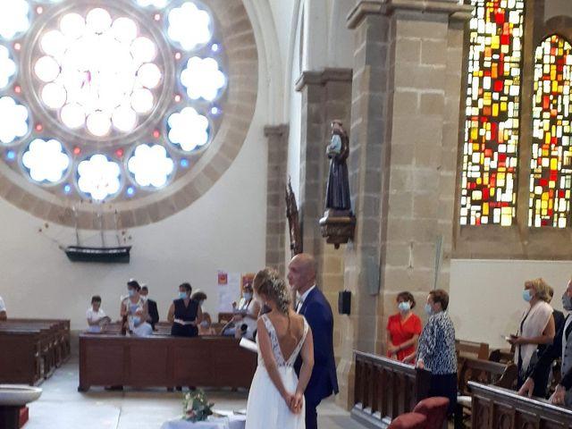 Le mariage de Romain  et Anaïs à Séné, Morbihan 3