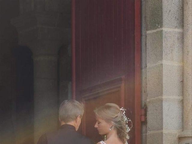 Le mariage de Romain  et Anaïs à Séné, Morbihan 7