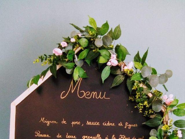 Le mariage de Romain  et Anaïs à Séné, Morbihan 9