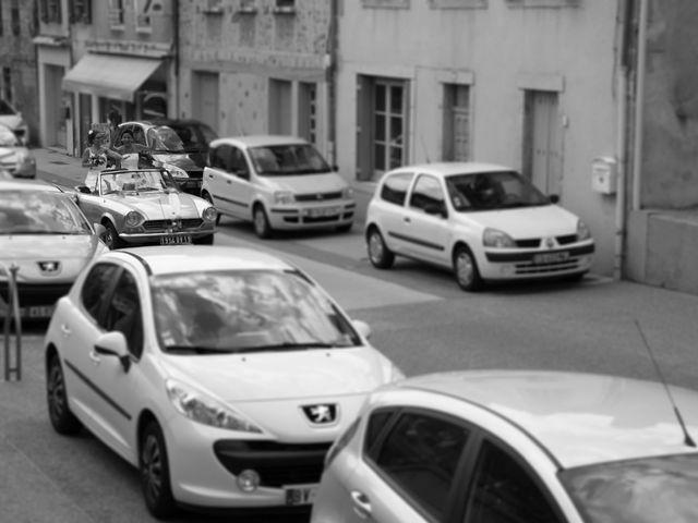 Le mariage de Laura et Jessica à Argentat, Corrèze 3
