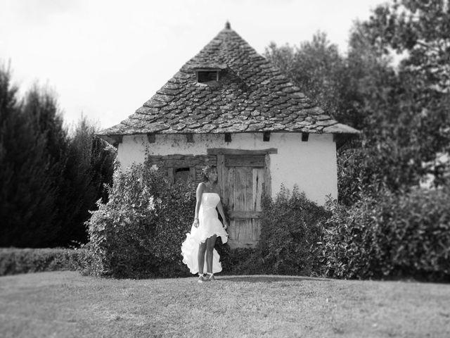Le mariage de Laura et Jessica à Argentat, Corrèze 16