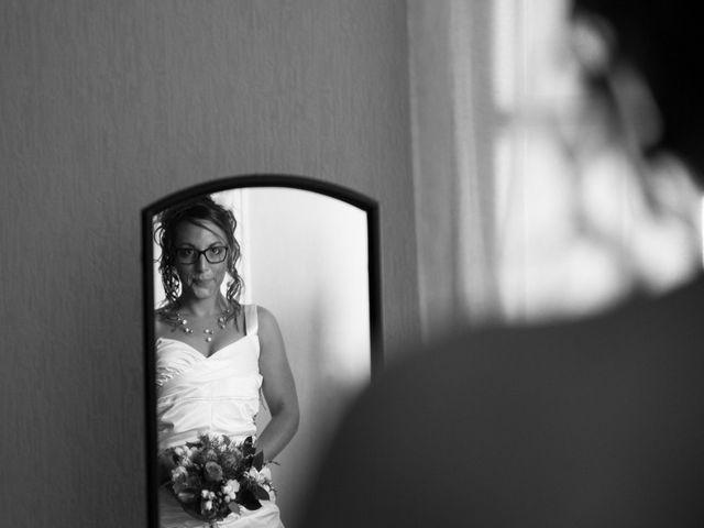 Le mariage de Laura et Jessica à Argentat, Corrèze 25