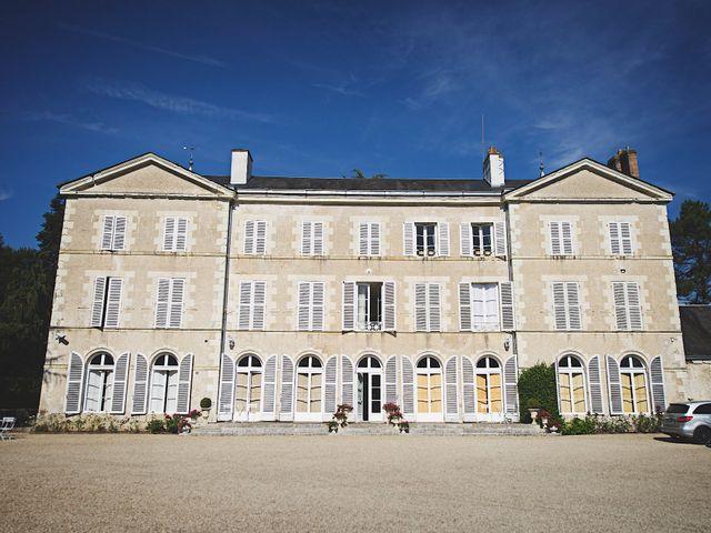 Le mariage de Alexandre et Delphine à Orléans, Loiret 8