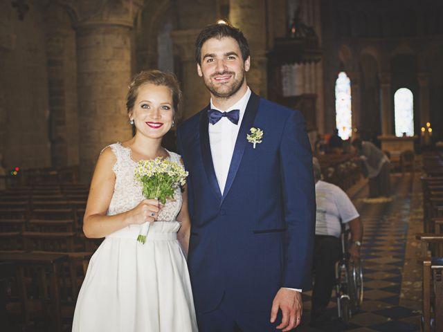 Le mariage de Alexandre et Delphine à Orléans, Loiret 26