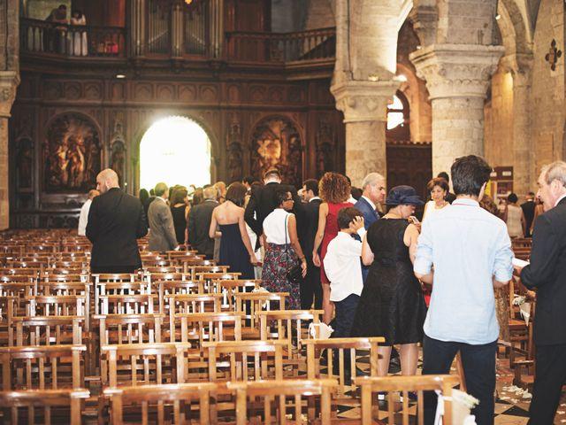 Le mariage de Alexandre et Delphine à Orléans, Loiret 27