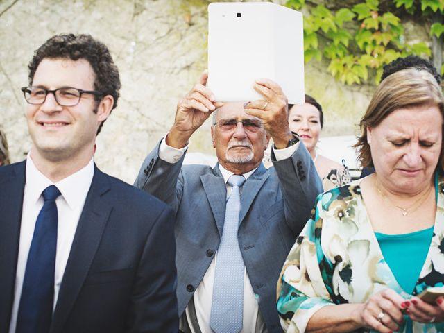 Le mariage de Alexandre et Delphine à Orléans, Loiret 29