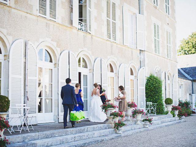 Le mariage de Alexandre et Delphine à Orléans, Loiret 36