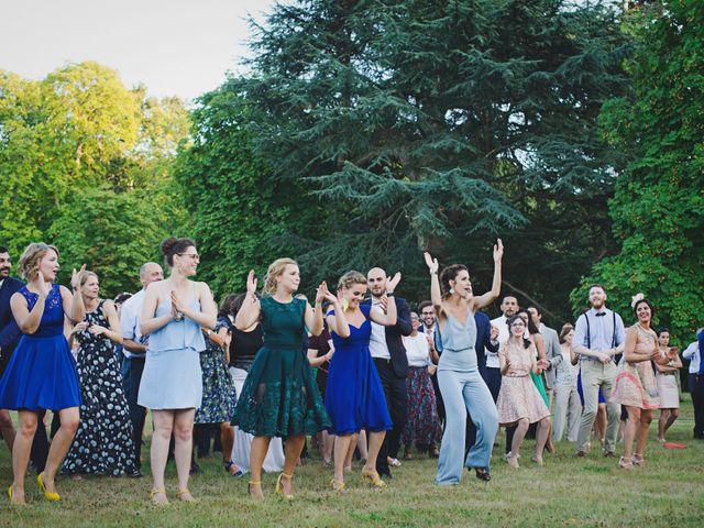 Le mariage de Alexandre et Delphine à Orléans, Loiret 44