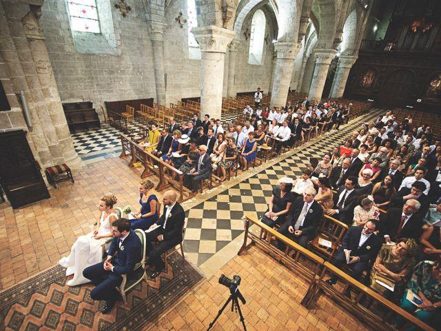Le mariage de Alexandre et Delphine à Orléans, Loiret 51