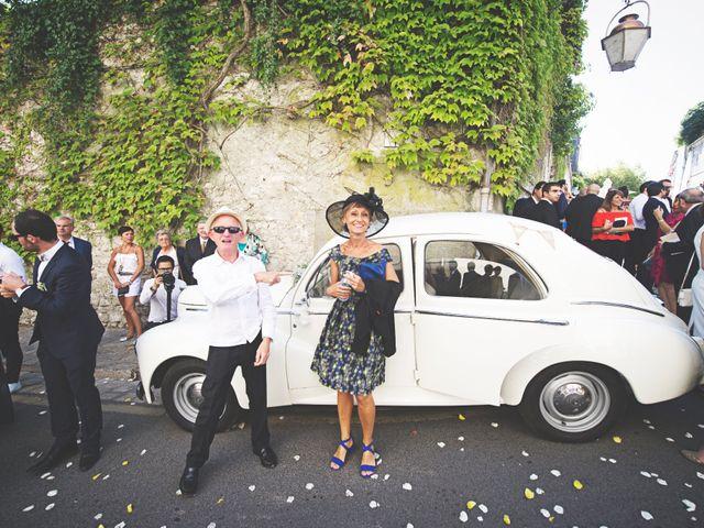 Le mariage de Alexandre et Delphine à Orléans, Loiret 54