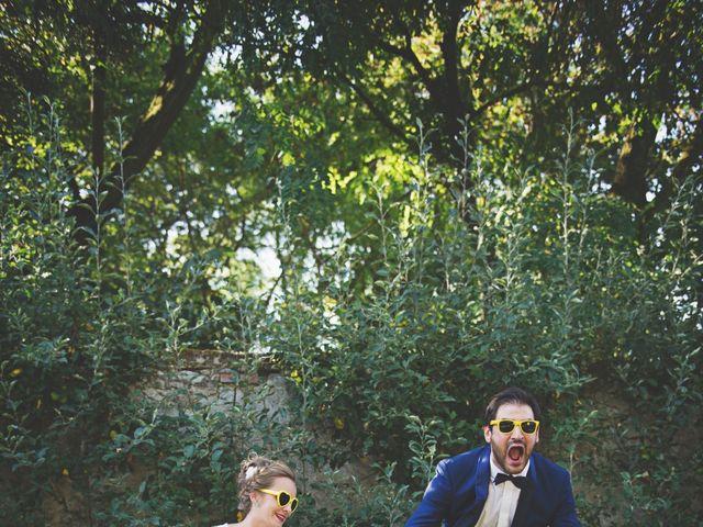 Le mariage de Alexandre et Delphine à Orléans, Loiret 58