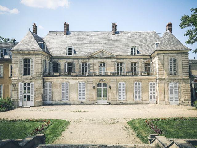 Le mariage de Jérémy et Nabila à Morsang-sur-Orge, Essonne 19