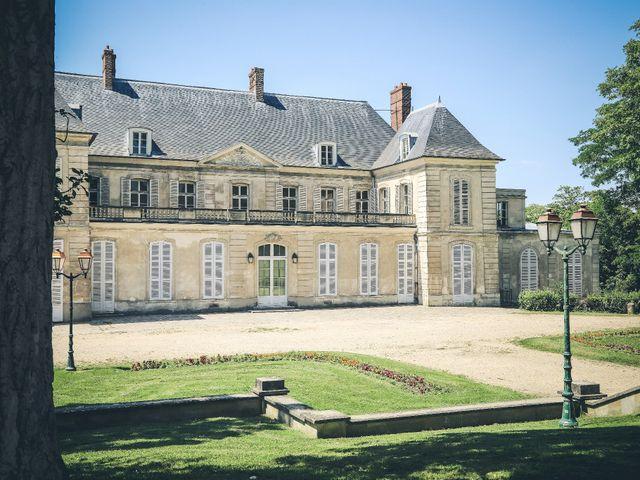 Le mariage de Jérémy et Nabila à Morsang-sur-Orge, Essonne 20