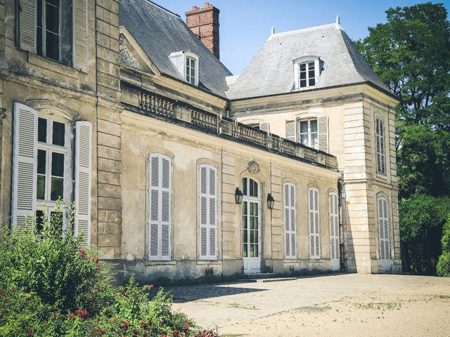 Le mariage de Jérémy et Nabila à Morsang-sur-Orge, Essonne 21